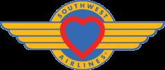 Original Southwest Airlines Logo